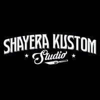 ShayeraKustom - Atelier Teyssier