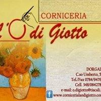 """Corniceria """" L' O di Giotto """""""