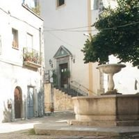 Rocca d'Evandro e il suo castello