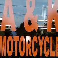 A&K motorcycle apparel and service
