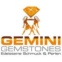 Gemini Gemstones - Edelsteine Edelsteinschmuck Perlen