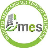 IMES - Instituto Mexicano del Edificio Sustentable AC