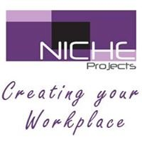 Niche Projects Pty Ltd - Creating Your Workplace