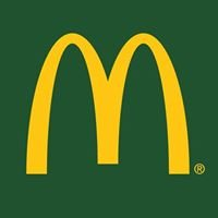 McDonalds Taubenmarkt
