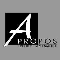A-Propos Fashion