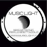 Music Light Service