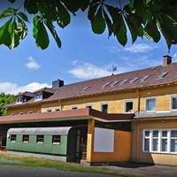"Stadtbibliothek ""Alter Bahnhof"""