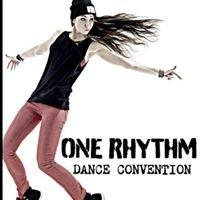 ONE RHYTHM Dance Convention
