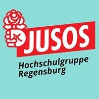 LAF/Juso-Hochschulgruppe Universität Regensburg