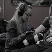 The Art Studio Tattoos & Art by Rachel van Mechelen