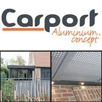 Carport Aluminium Concept