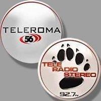 Teleroma 56 / Tele Radio Stereo