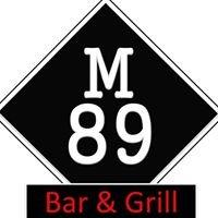 M89 Bar & Grill