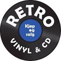 Retro Vinyl & CD
