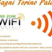 Bagni Torino Palace Spotorno