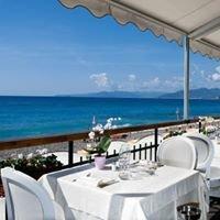 Ristorante Hotel Al Saraceno - Varigotti -