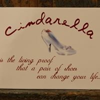 Cindarella Shoes