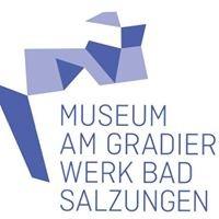 Museum am Gradierwerk