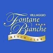 Hotel Fontane Bianche Beach Resort
