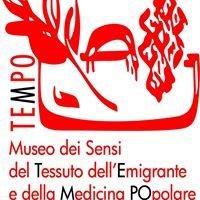 Museo Civico TEMPO - del Tessuto, dell'Emigrante e della Medicina Popolare