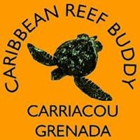 Caribbean Reef Buddy