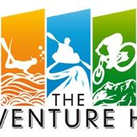 The Adventure Hub