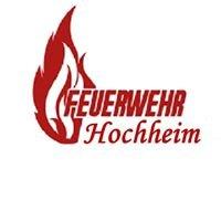 Freiwillige Feuerwehr Hochheim