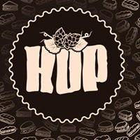HOP -mangiare di birra
