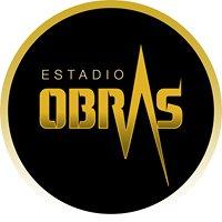 Estadio Obras