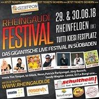RheinGaudi Festival