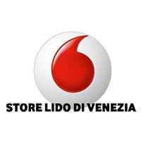 Vodafone Store Lido di Venezia