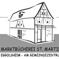 Marktbücherei St. Martin Eggolsheim