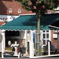 Eiscafé & Pension Leuschner