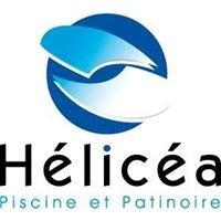 Hélicéa Piscine / Patinoire