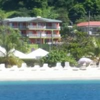 SeaBreeze Hotel Grenada