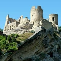 Castello Medioevale Di Cleto - cs