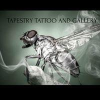 Tapestry Tattoo