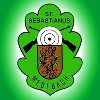 St. Sebastianus Schützenbruderschaft Medebach