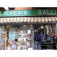 Libreria Galli Salve