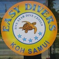 Easydivers Koh Samui