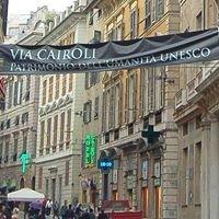 Centro Internazionale d'Affari e Cultura - Genova
