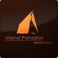 Island Paradise Resort Club, Palau