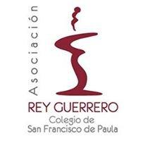 Asociación Rey Guerrero