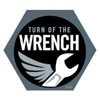 Turn of the Wrench