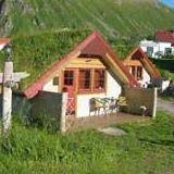 Midnattsol Camping - Hytter & Rorbu