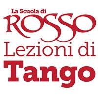 La scuola di Rosso - lezioni di Tango