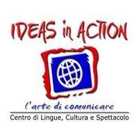 Centro di Lingue, Cultura e Spettacolo IDEAS IN ACTION - IMOLA