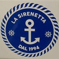 La Sirenetta.