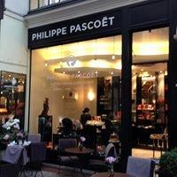 Philippe Pascoët-Passage des Lions