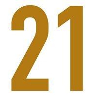 Newton 21